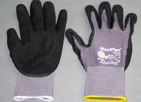 Tough glove